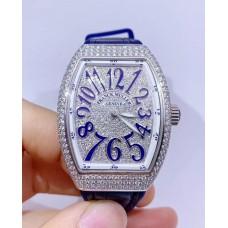 นาฬิกาแฟรงค์มูลเลอร์