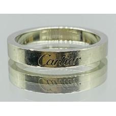 Cartier Pt950