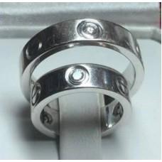แหวนคาร์เทียร์