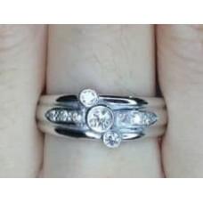 ขายแหวนทองชุบขาว