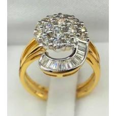 แหวนเพชร แบบเก๋