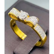 แหวนประดับเพชร