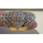 ขายแหวนเพชร 5.19 กะรัต