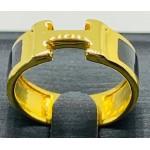 แหวนอักษรH
