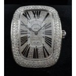 Franck Muller Gallet 3002M QZ after setting