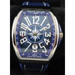 Franck Muller Vanguard Yachting Special Edition V41