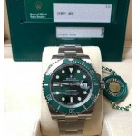 ขายRolex Green Submariner