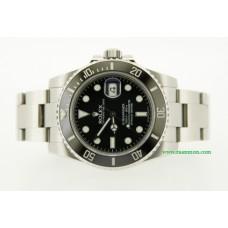 นาฬิกาRolex Submariner ซีรี่ X 11610