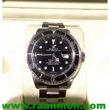 นาฬิกาRolex submariner