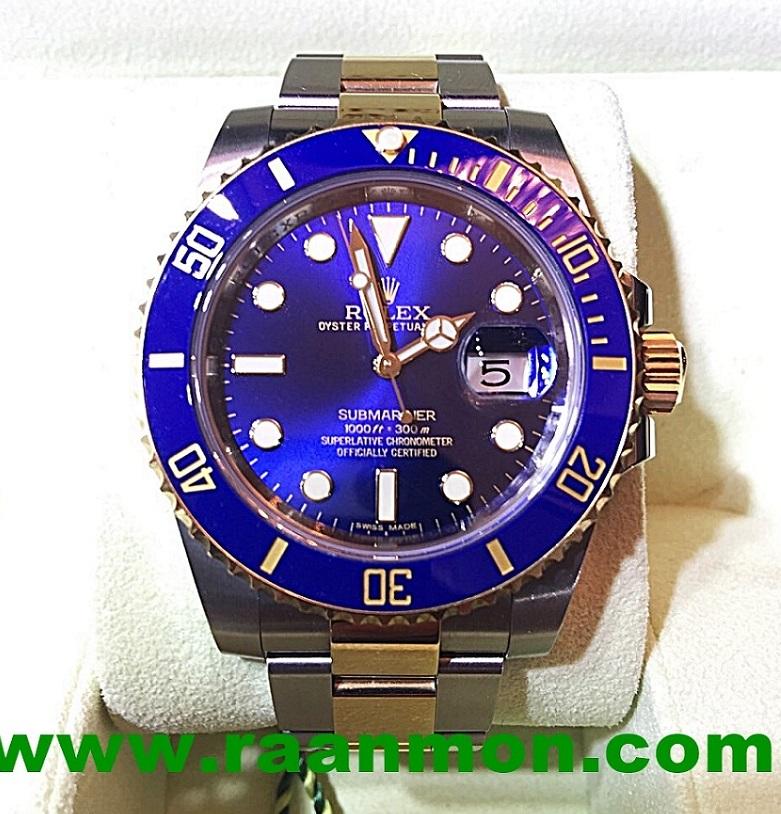 รับ ซื้อ นาฬิกา Rolex